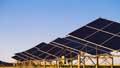 solar panels istock thumb
