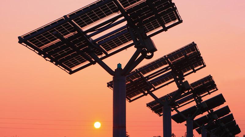 Solar survey reveals third of UK solar jobs lostImage