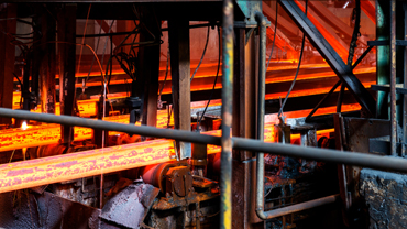 ArcelorMittal posts $8bn lossImage