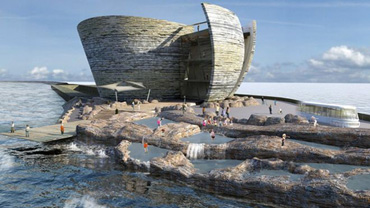 Welsh tidal lagoon needs 2,232 workers to complete project Image