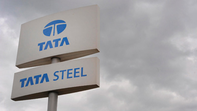 Tata appointment prompts concerns over future of its UK steel operations  Image