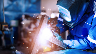 Devolution revolution 'needed to boost manufacturing'Image