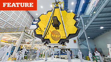 Crowded skies: Will new James Webb Space Telescope rival jumbo jet observatory SOFIA?Image
