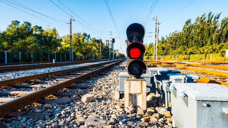 Digital Railway plan could be 'smokescreen for axing jobs' says union Image